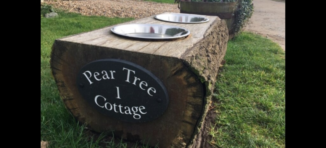 Create a fantastic 1st Impression with a welsh slate or Marble house sign.